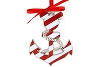 Disney Cruise Line Anchor Ornament