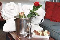 Luxury at Sea for Two (Non-Alcoholic)