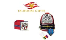 On Board Gifts And Amenities