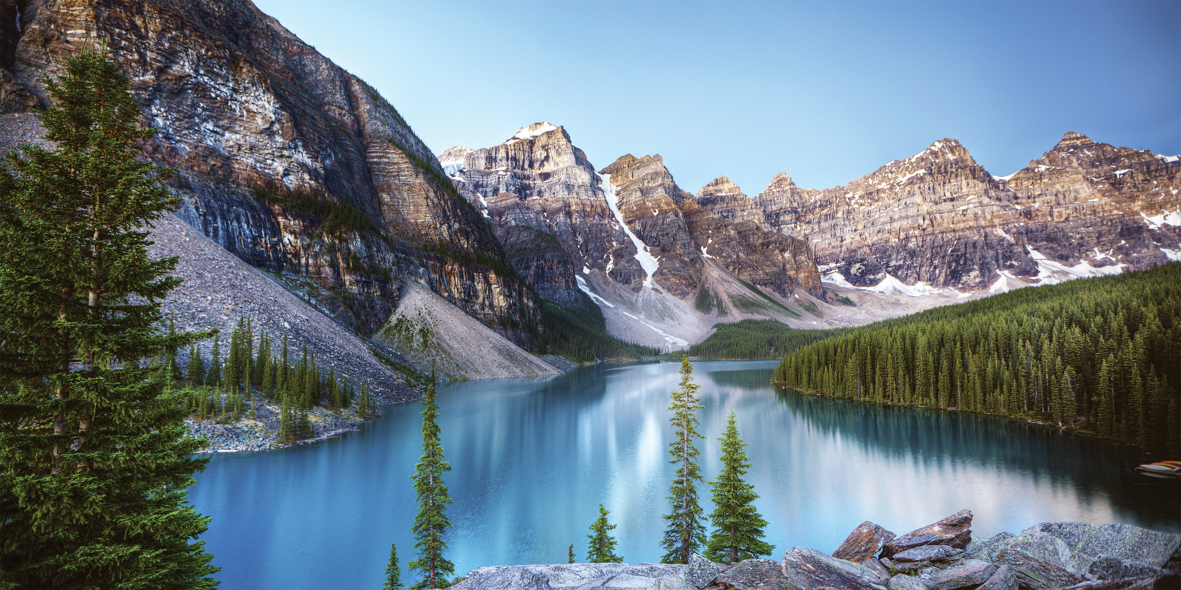 Canadian Rockies Itinerary Adventures By Disney
