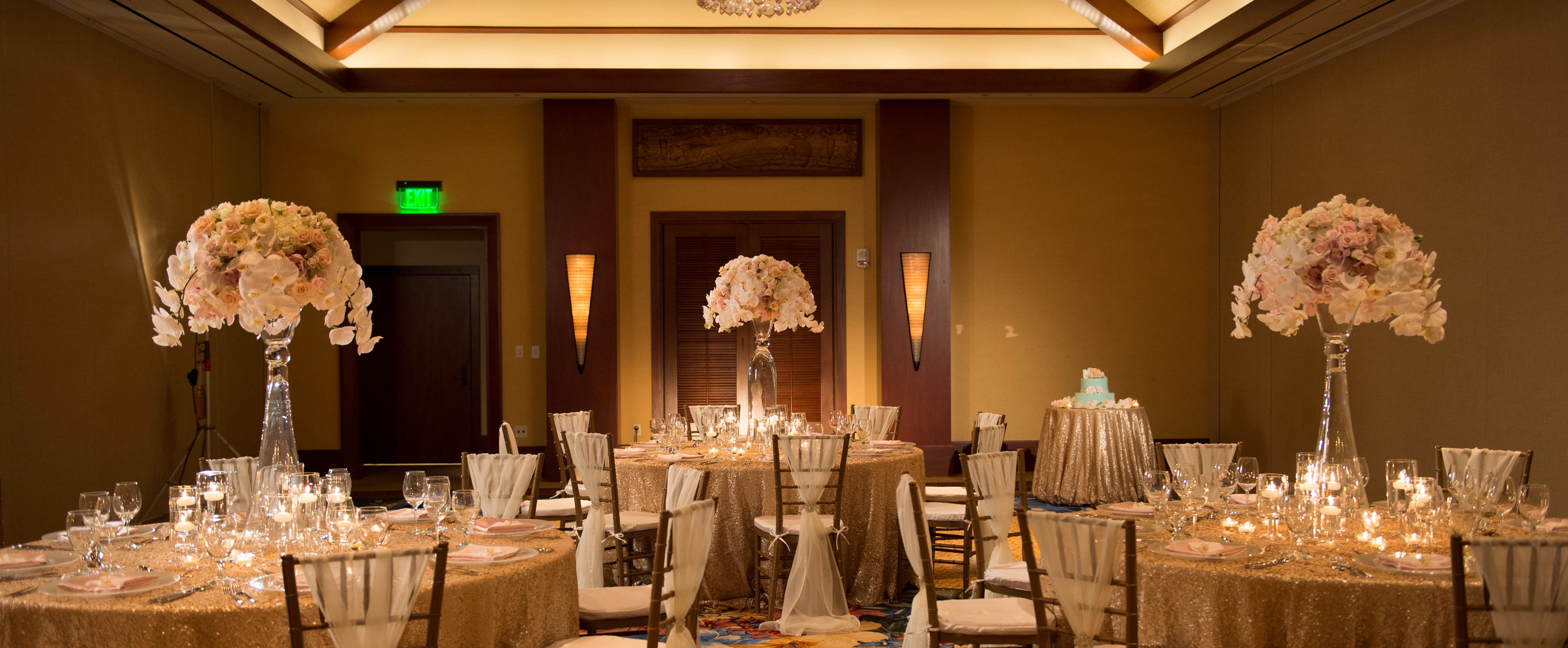 Weddings Special Events Aulani Hawaii Resort Spa