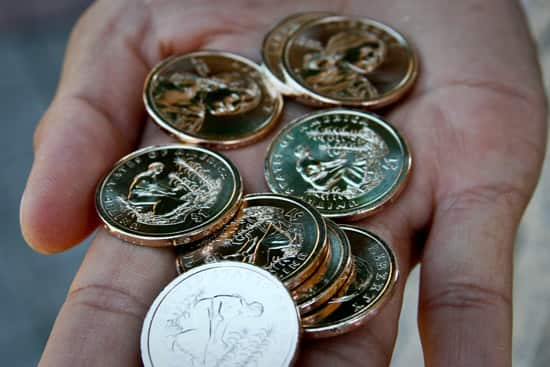 New U.S. $1 Coins