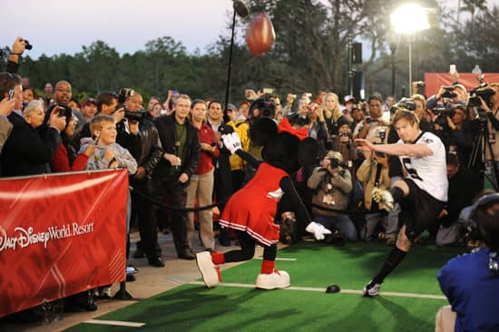 ESPN Wide World of Sports Complex Relaunches
