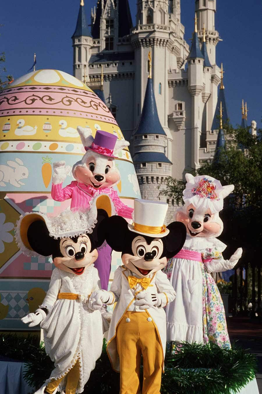 Easter At Walt Disney World Resort Disney Parks Blog
