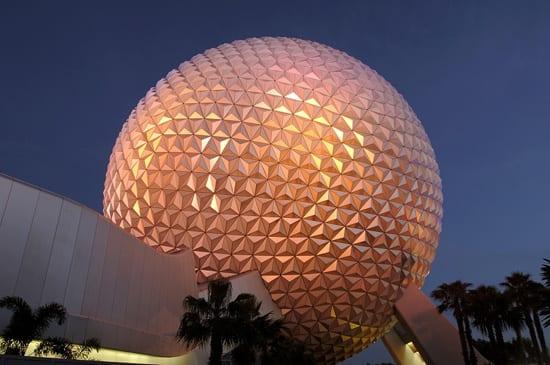 Extra Hour at Select Epcot Restaurants