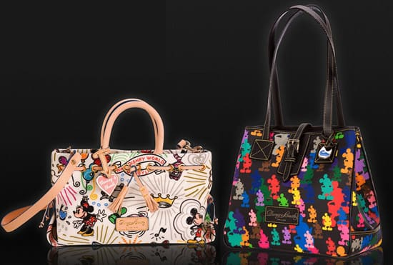 Disney - Dooney & Bourke Collection Now Available Online