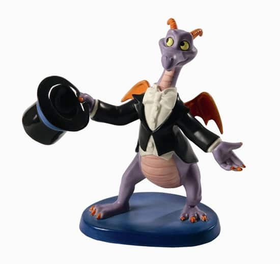 Figment In Tuxedo: Top Hat & Tails