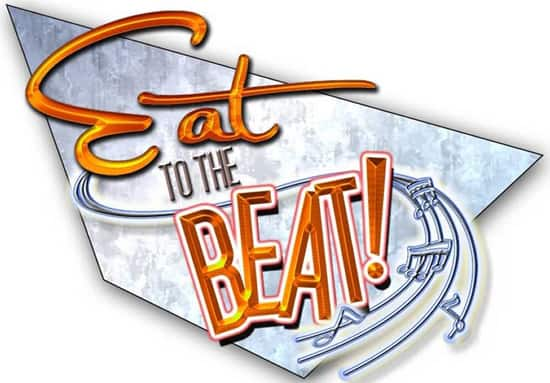 'Eat to the Beat' Concert Series Lineup at Epcot International Food & Wine Festival
