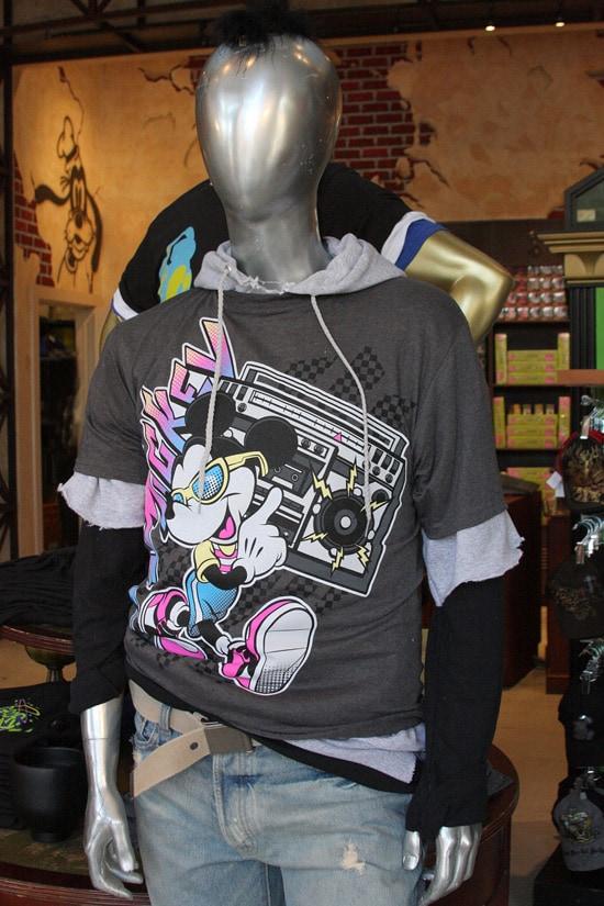 D-Street -- Walt Disney World's Vinylmation Headquarters