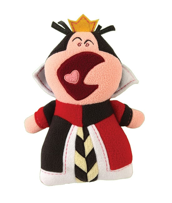 Queen of Hearts Pook-A-Looz