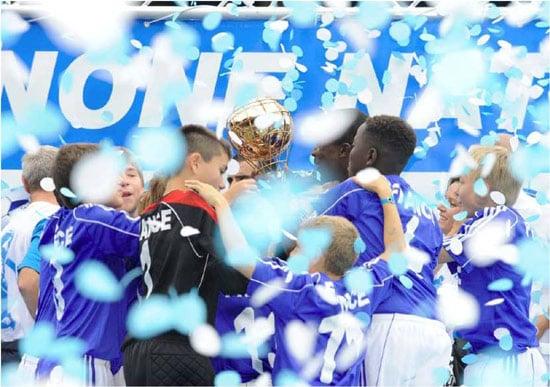 Danimals Nations Cup