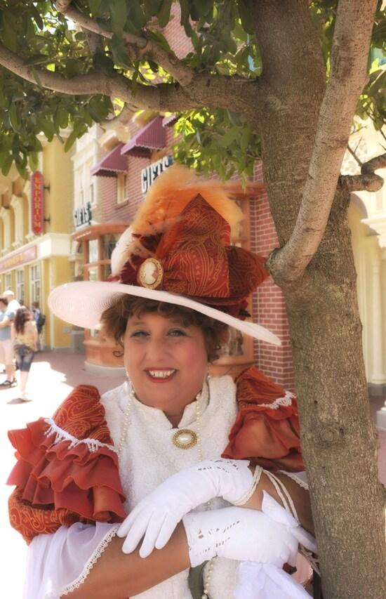 Victoria Trumpetto, Main Street Choir Director