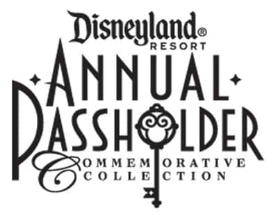 All-New Annual Passholder Commemorative Collection