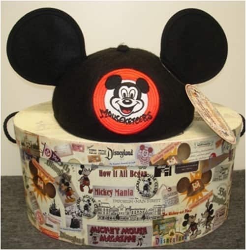 55th Anniversary Limited Edition Ear Hat