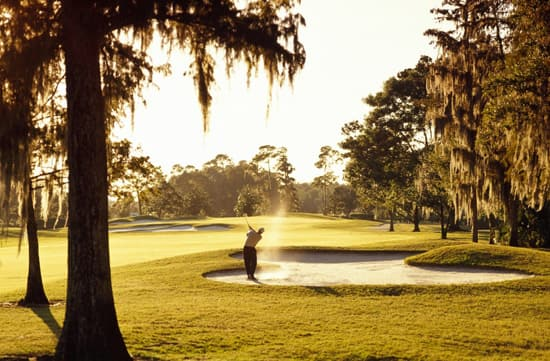 Special Offer - Memorial Day Weekend: All-You-Can-Golf at Disney