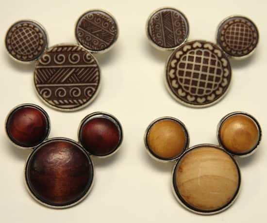 Disney Pin Creations by Julie Young