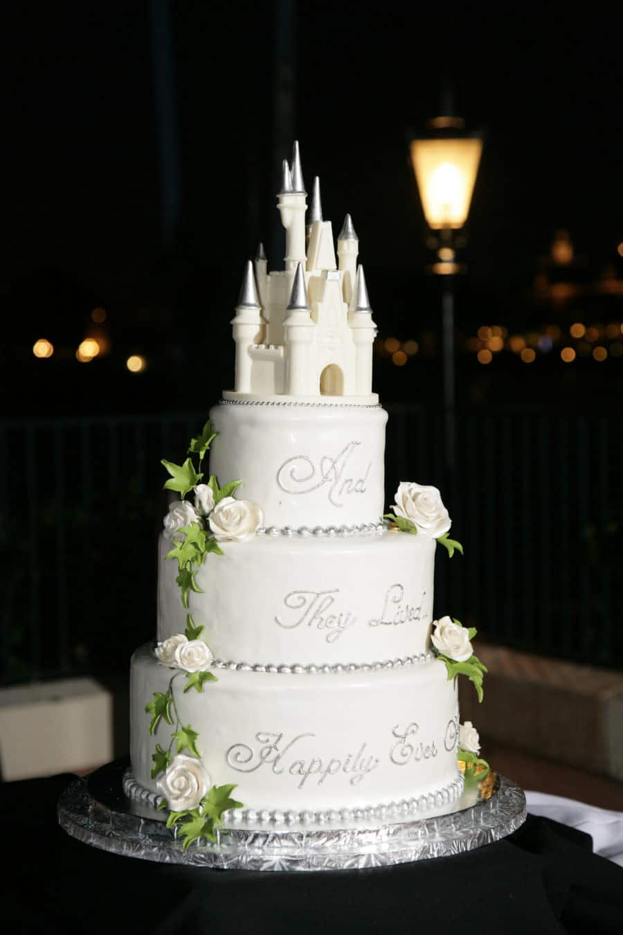 Wedding Trends: Untraditional Cake Toppers | Disney Parks Blog