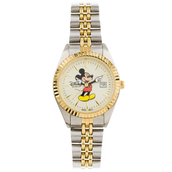 Father's Day Disney style: Watches & Money Clips