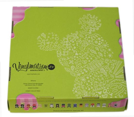 Vinylmation, Jr., Series 1