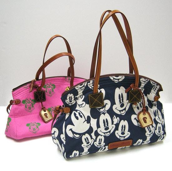Disney Parks Dooney & Bourke Bags