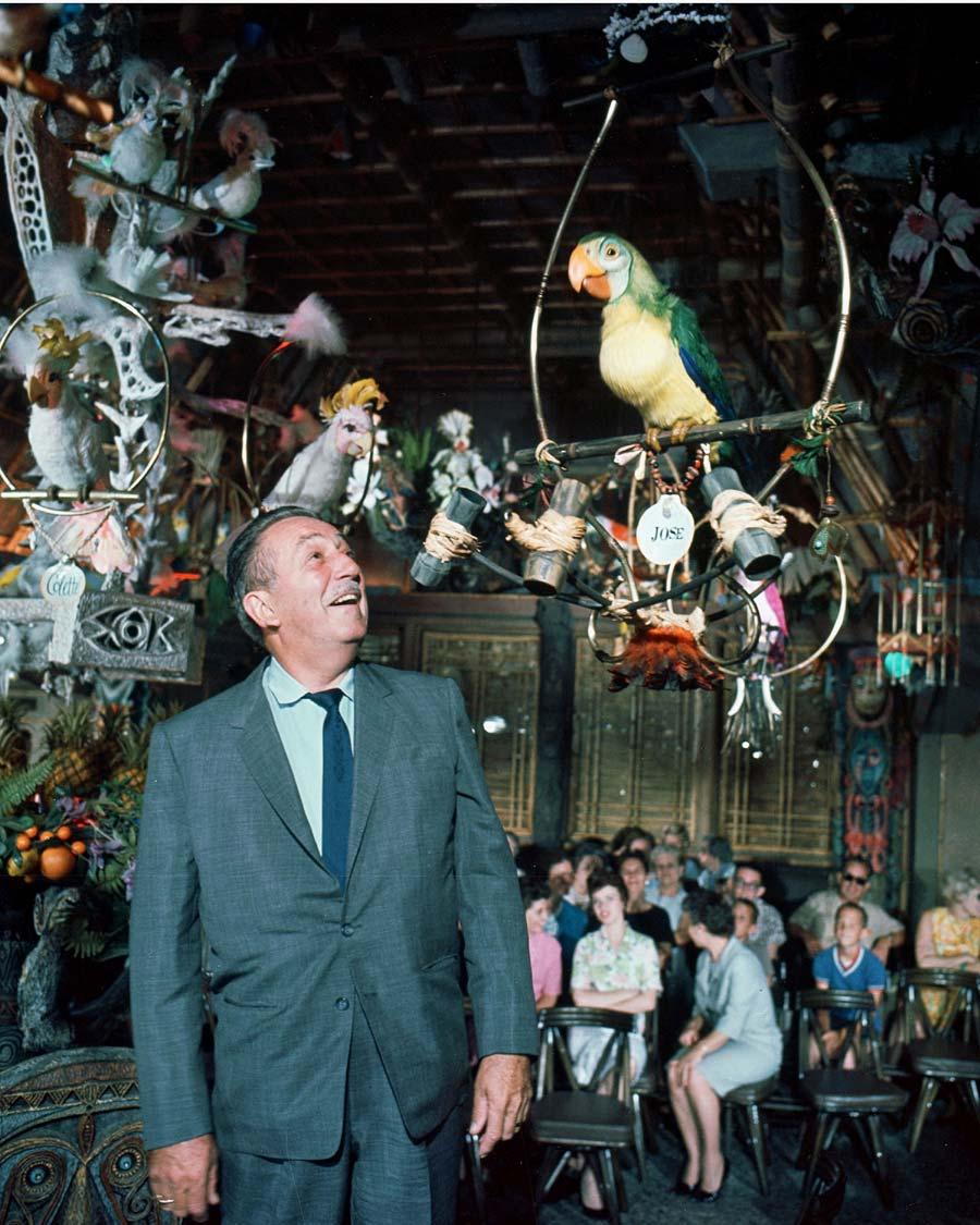 Fifty Five Years Of Magic At Disneyland Park Disney