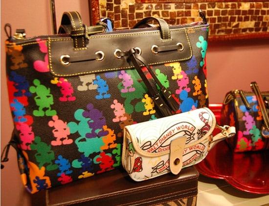 Disney Dooney & Bourke purse