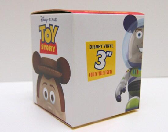 Toy Story Vinylmation
