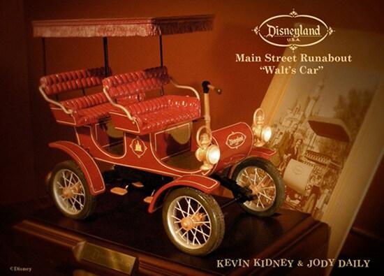 Walt's Car Replica