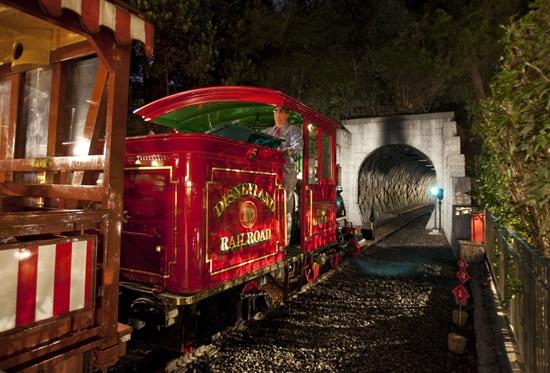 Engineer Gary in His Train, By: Paul Hiffmeyer
