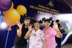 Hong Kong Disneyland 5th Year Anniversary