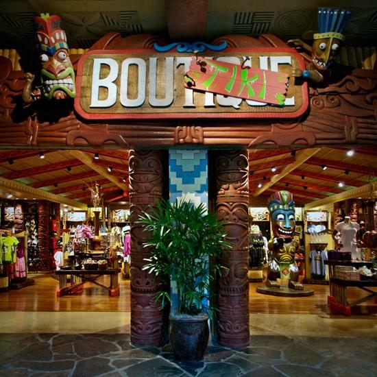 Bou-Tiki in Disney's Polynesian Resort