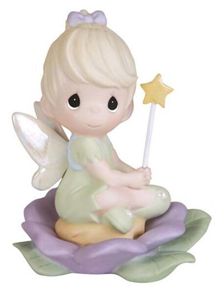 Tinkerbell Precious Moments Figure