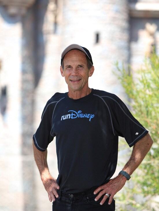 Olympian Jeff Galloway