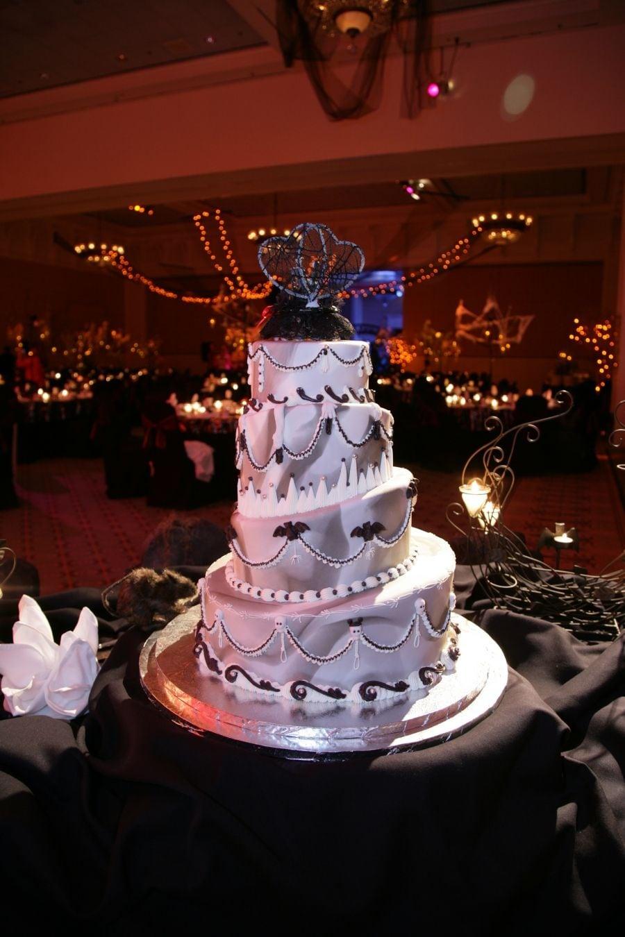 Happy Hallo-Wedding at Walt Disney World | Disney Parks Blog