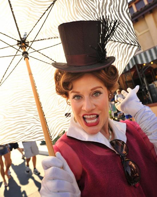 Tallulah Frutti at Disney's Hollywood Studios