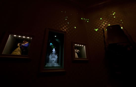 Fairy Tale Suite Foyer