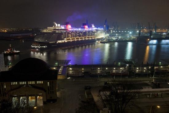 The Disney Dream