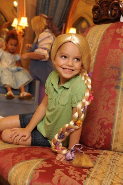 Disney Tangled Package