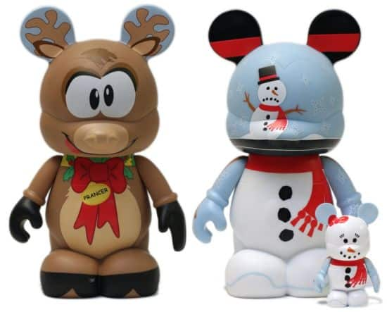 Limited Edition 9-inch Figures
