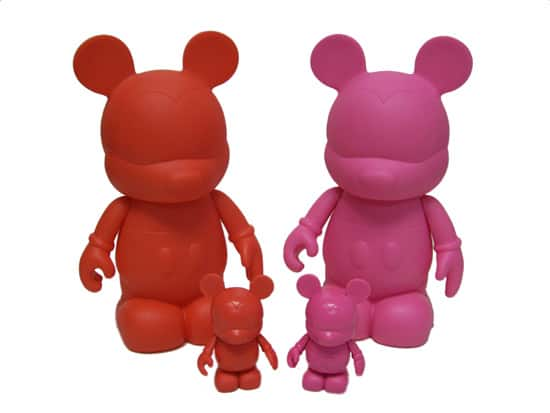 'Create Your Own Vinylmation'