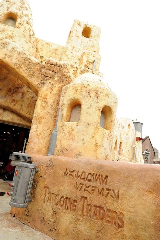 Tatooine Traders at Disney's Hollywood Studios