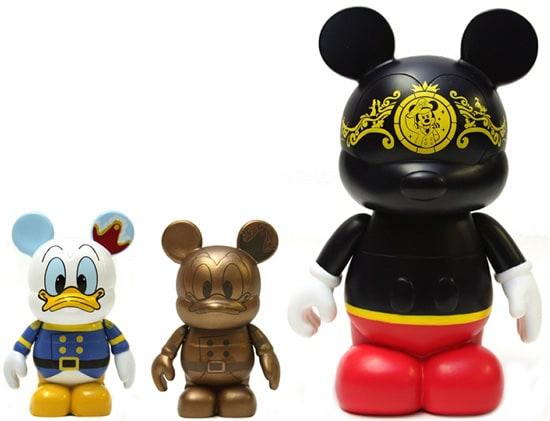 Disney Dream Vinylmation Figures
