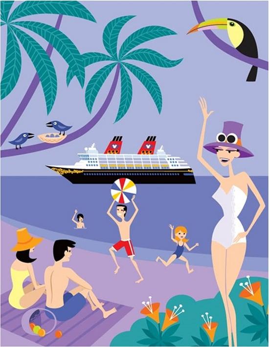 'Island Intermission' by SHAG