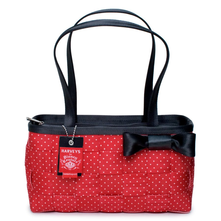 Minnie Mouse Seatbeltbag, Part of Harvey s for Disney Couture f669481021