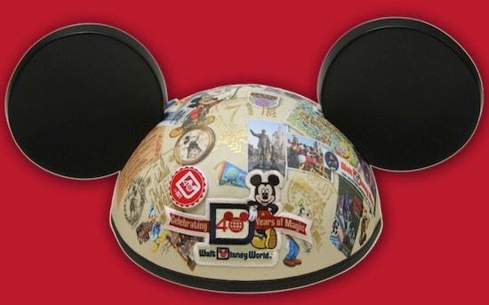 40th Anniversary Ear Hat