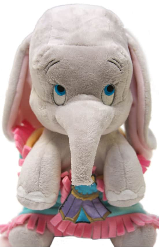 Dumbo Plush Doll