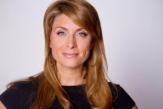 Genevieve Gorder, Star of 'Dear Genevieve' and a Judge on 'HGTV Design Star'
