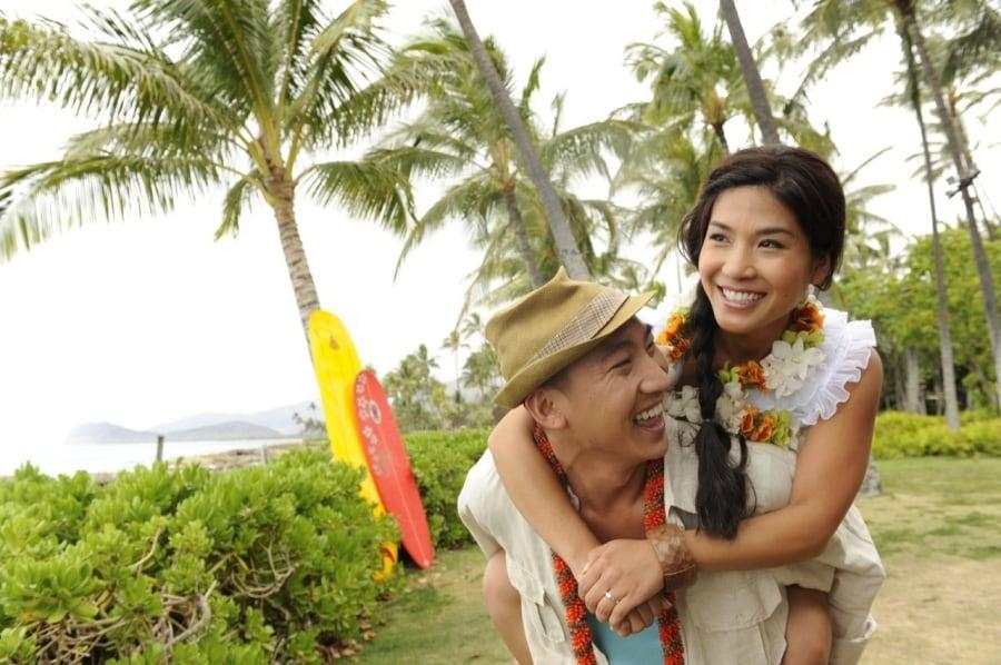 Say Aloha to Your Honeymoon in Hawaii