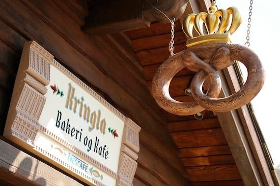 Kringla Bakeri Og Kafe at the Norway Pavilion in Epcot