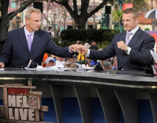 Dick's Sporting Goods Presents ESPN The Weekend at Disney's Hollywood Studios